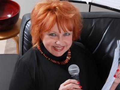 Lyn Gillett, Vocal Coach, Melbourne