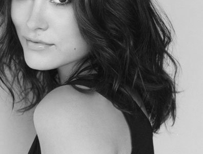 Natalie Blair, actress, singer, Logie award winner