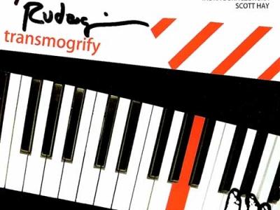 Adam Rudegeair album Transmogrify