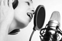 studio-singer